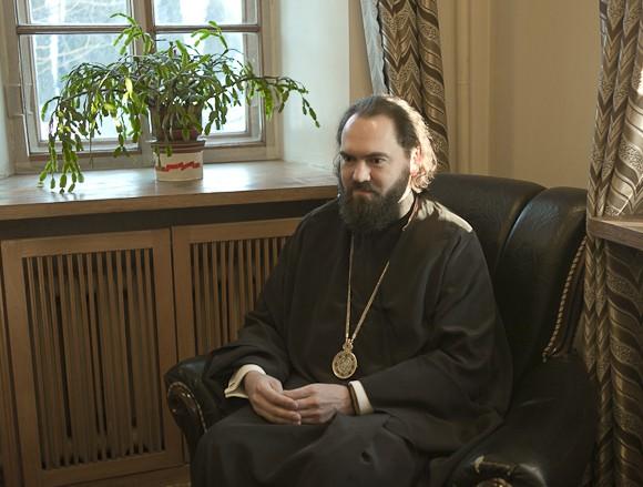 Архиепископ Пятигорский Феофилакт: «В истории России межрелигиозных войн никогда не было»