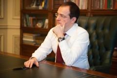 Владимир Мединский выступит с открытой лекцией в Российском экономическом университете