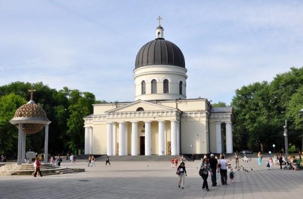 В Молдавии раскольники основали новую церковь