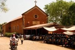 В Южном Судане уничтожены все храмы католической епархии