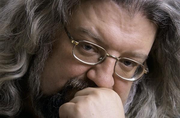 Андрей Максимов о Правмире: Здесь пишут люди с нормальным, человеческим взглядом на мир