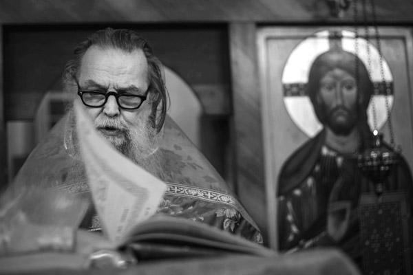 Обвиняемый в убийстве священника Павла Адельгейма попросил прощения у его родственников