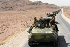 В Новосибирске сняли документальный фильм к 25-летию вывода войск из Афганистана