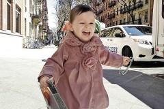 Двухлетней девочке из Татарстана восстановят зрение за счет средств, собранных для Жанны Фриске