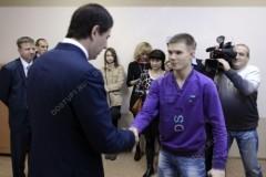 В Челябинске студент спас ребенка от насильника