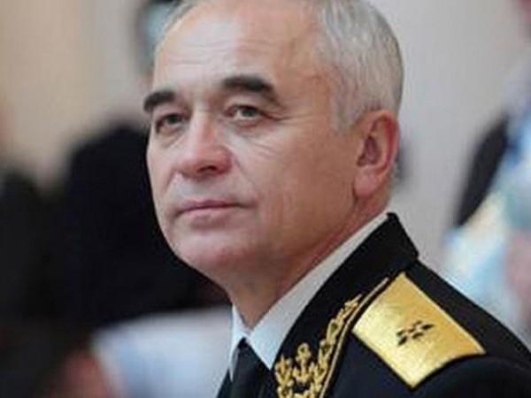 """Минздрав объяснил гибель адмирала Апанасенко """"исключительно человеческим фактором"""""""