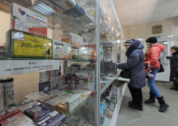 Депутаты рассмотрят законопроект, упрощающий получение обезболивающих лекарств