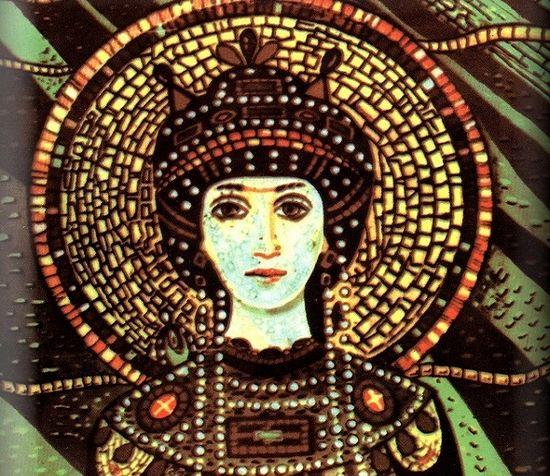 Святой Афон и мир: Архонтесса Маро в городе Серрес и на Святой Горе