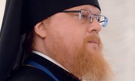 Епископ Подольский Тихон о трагедии в московской школе