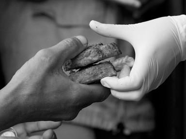 Петербургская общественная организация «Ночлежка» предлагает учредить научную премию по проблеме бездомных