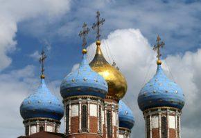 Православие - храмы