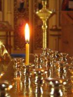 """Молитва """"Достойно есть"""" - удивительная история"""
