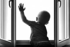 Ульяновский малыш выжил после падения с 10 этажа