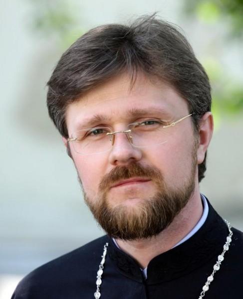 Протоиерей Николай Данилевич: Допустить разделение Украины – грех!