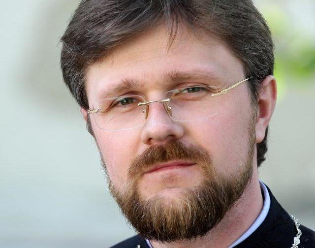 Протоиерей Николай Данилевич: Допустить разделение Украины — грех!