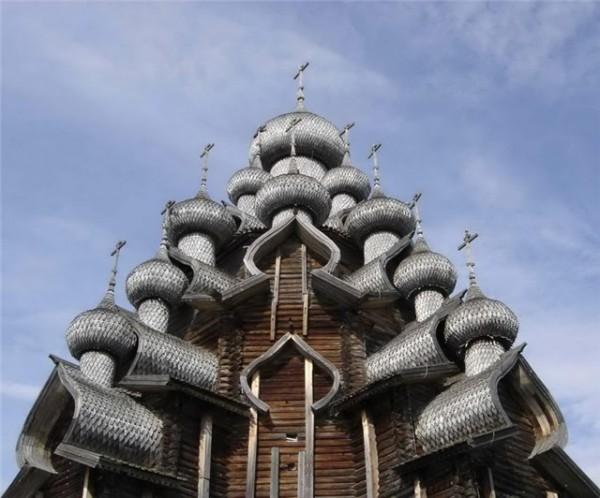 Памятники древнерусского зодчества станут прототипами будущих храмов Кубани