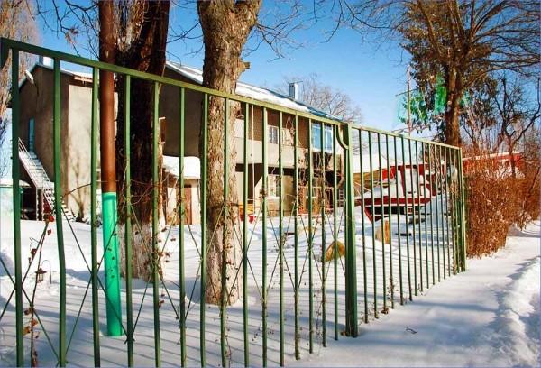 В Ставрополе пытаются восстановить первый в России семейный детский дом