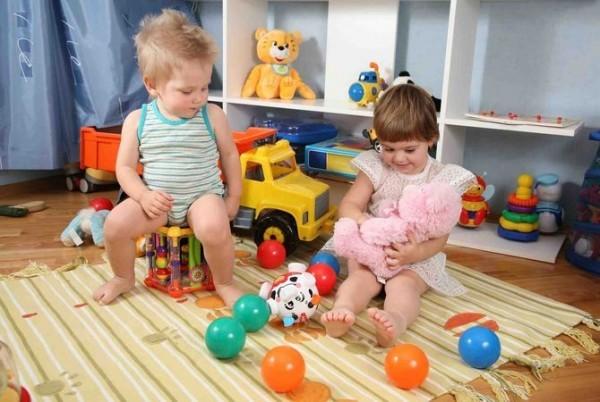 Государство будет субсидировать производство товаров для малышей
