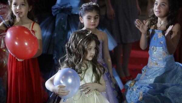 Депутаты рассмотрят законопроект о запрете детских конкурсов красоты