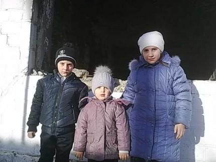 Одиннадцатилетняя девочка в Дагестане спасла на пожаре своих младших братьев