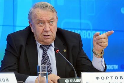 Глава РАН назвал отрасли науки, в которых больше всего лжеученых
