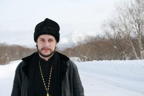 Протоиерей Виктор Горбач: Кровь мучеников – это семя Церкви, благодаря которому она живет 2000 лет