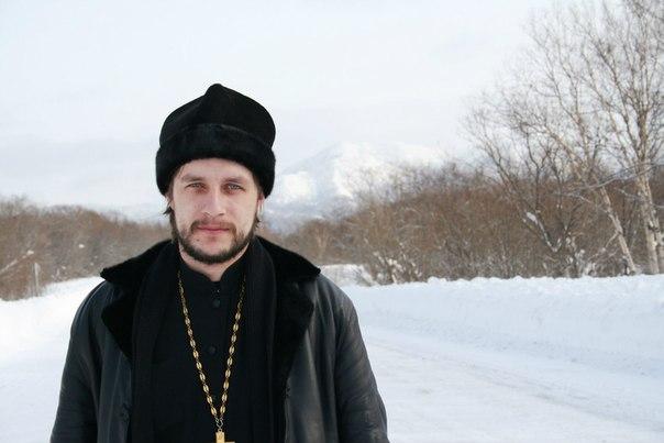 Протоиерей Виктор Горбач: Кровь мучеников — это семя Церкви, благодаря которому она живет 2000 лет