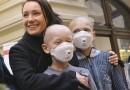 Чулпан Хаматова: Лечение детей за границей – порой единственный путь к спасению