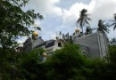 В Таиланде растет количество православных храмов