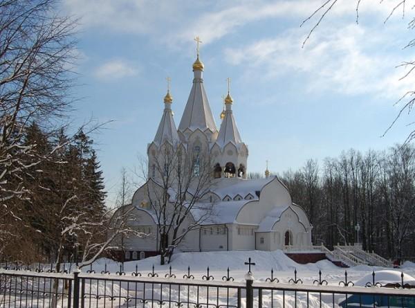 В храме новомучеников в Бутово пройдет заупокойная служба в память о русских воинах, погибших в первой мировой