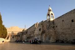Россия примет участие в реставрации базилики Рождества в Вифлееме