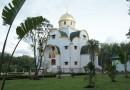 Архиепископ Егорьевский Марк освятил храм на о. Самуи в Таиланде