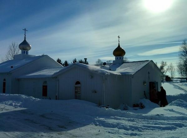 «Православный фильтр» для американцев Священник Григорий Джойс о вере и верующих в США