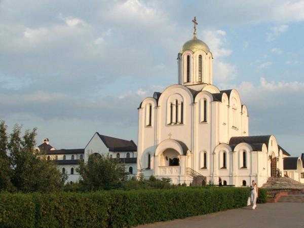 В Минске помолятся о мире на Украине