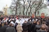Бдения в Киево-Печерской Лавре – рассказы очевидцев