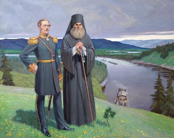 Русские святые о миссионерском служении