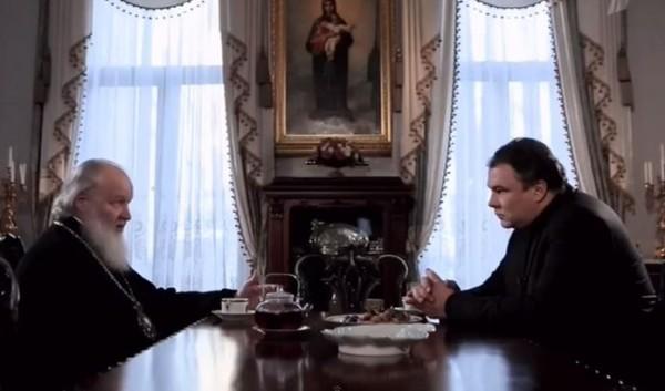 Жизнь в служении. К 5-летию интронизации Патриарха Кирилла