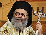 Патриарх Антиохийский Иоанн X: Когда встречаются Антиохия и Москва, исчезают географические расстояния
