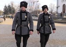 После стрельбы в Южно-Сахалинске казаки на Кубани удвоили охрану храмов