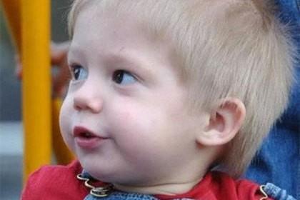 Американским родителям Кирилла Кузьмина вручили постановление о возвращении ребенка в Россию