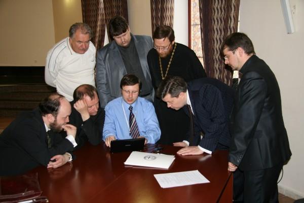 Начала работу христианская межконфессиональная конференция по проблемам семьи и сиротства