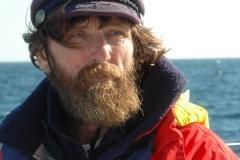 Федор Конюхов, пересекающий Тихий океан, вынужден сократить потребление пищи