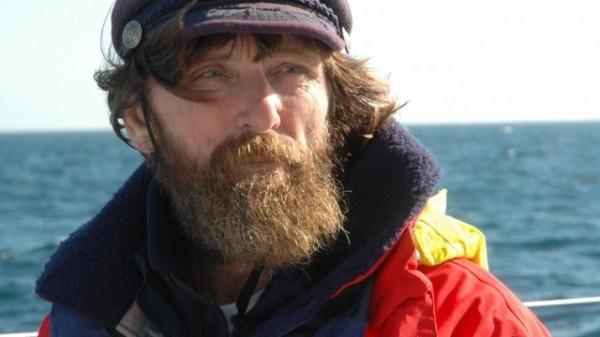 Федор Конюхов: Сегодня Тихий океан – пустыня