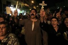 В египетской провинции Минья за 2 года было похищено 150 коптов