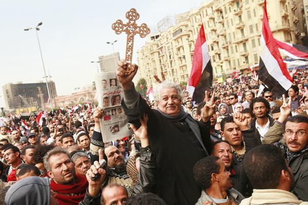 Увеличился поток христиан, эмигрирующих из Египта в Грузию