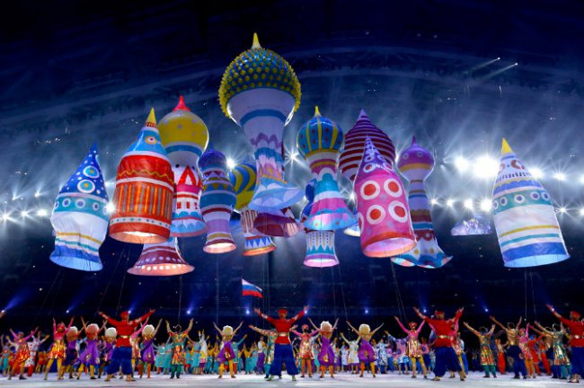 Священник из США о русском православии и Олимпиаде