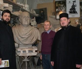 В Новочеркасске будет установлен памятник Алексею Лосеву