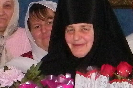 Памяти убиенной монахини Людмилы (Пряшниковой)
