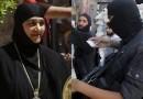 Похитители монахинь в Маалюле требуют освободить более 500 сирийских боевиков из тюрем