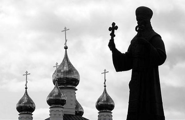 «Мученик» — означает «свидетель»